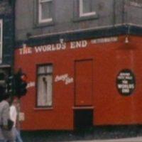 World's End Murder