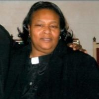 Pastor Carol Daniels