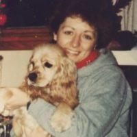 Barbara Brewster & George Kearney