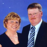 Troy and LaDonna French